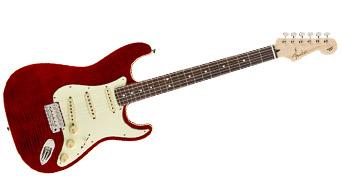 Fender Melbourne
