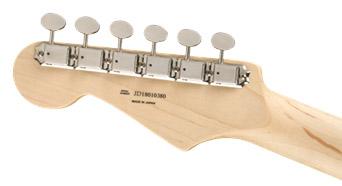 Fender Australia