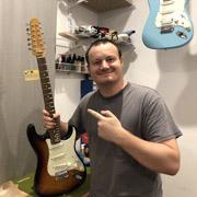 Guitar Repairs Melbourne