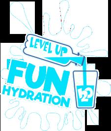 Level Up H2O
