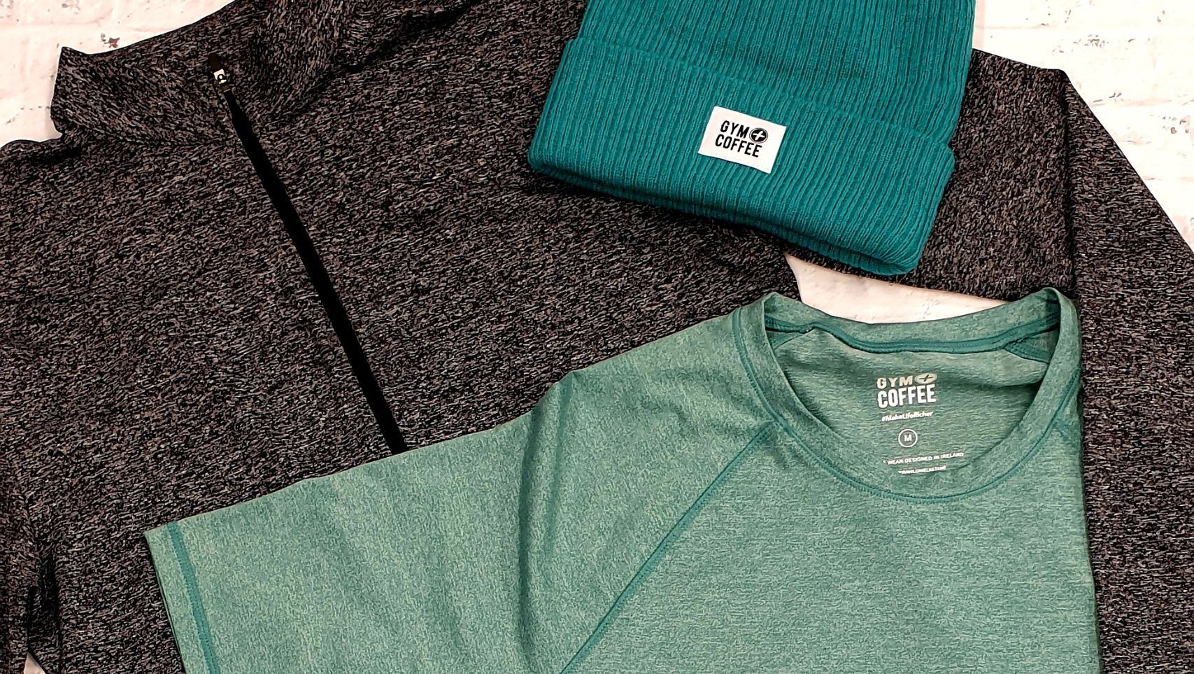 Gym+Coffee Gifts For Him