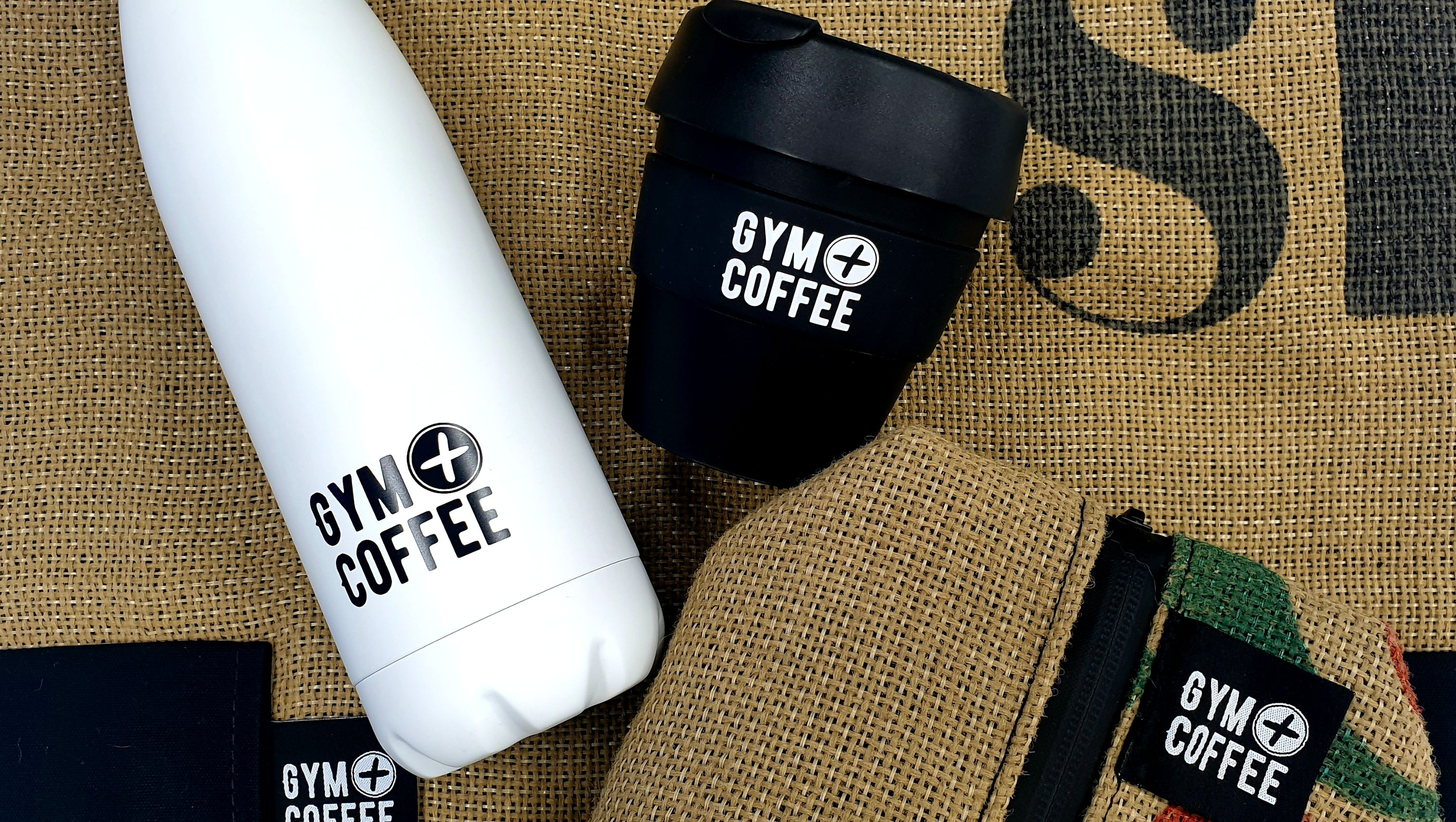 Gym+Coffee Sustainable Products Gift Guide
