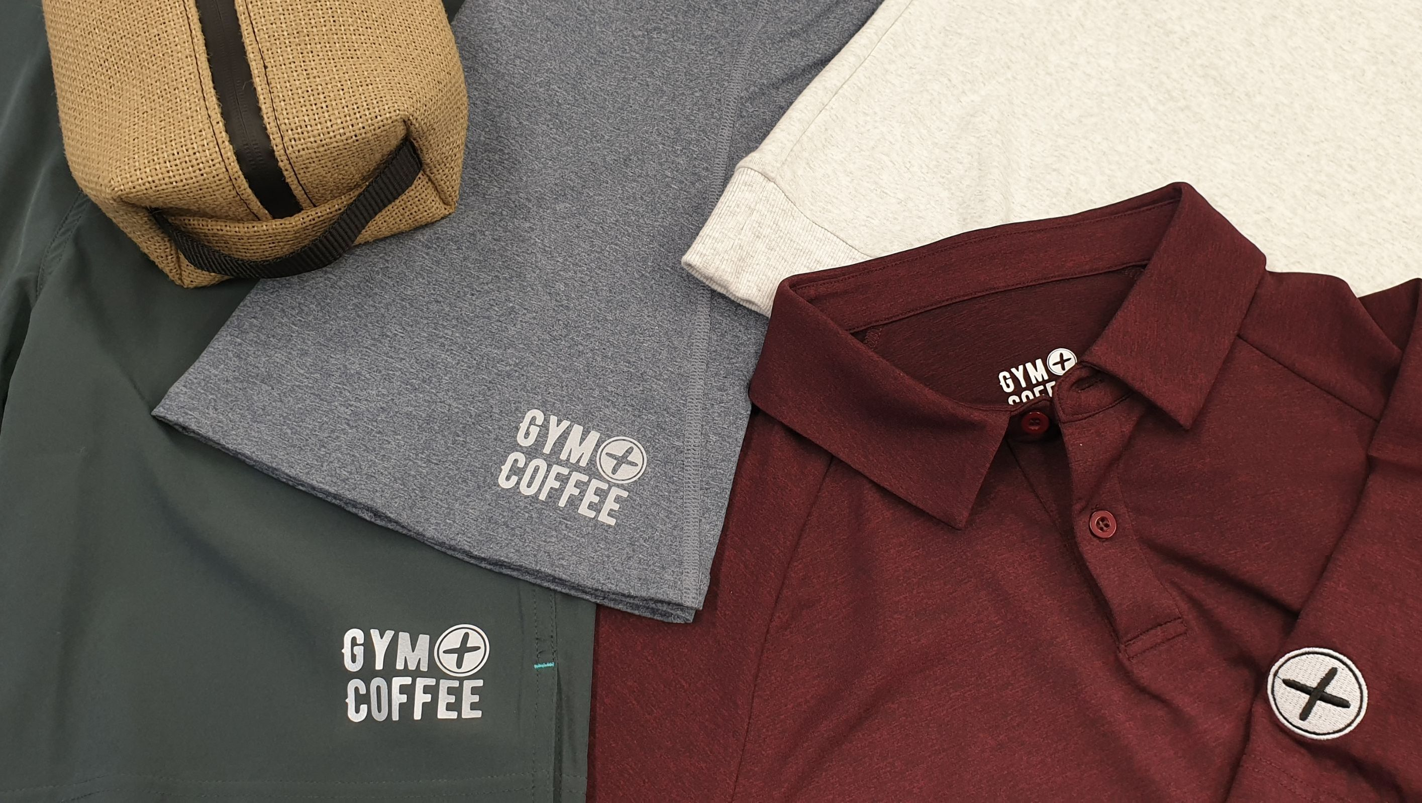 Gym+Coffee Under €50 Gift Guide