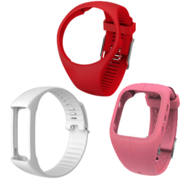 Polar Replacement Wrist Bands