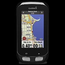 Garmin Edge Cycling Series