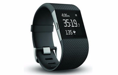 Fitbit Surge GPS Fitness Watch