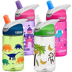 Camelbak Kid's Water Bottles