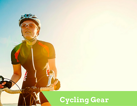 Cycling Gear Clearance Sale