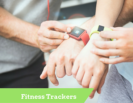 Fitness Trackers Clearance Sale