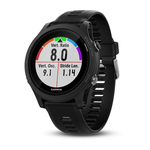 Garmin Forerunner 935 Multi Sport GPS Watch