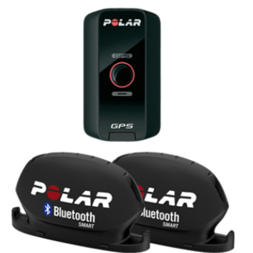 Polar Cycling Accessories
