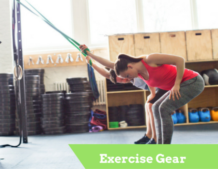 Exercise Equipment Clearance Sale