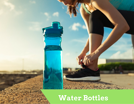 Water Bottle Clearance Sale
