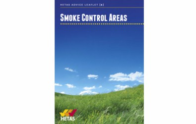 Smoke Control Areas