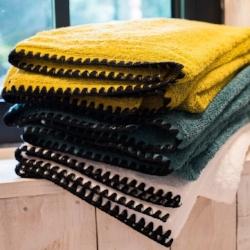 Schwamm Handtuch Badetuch