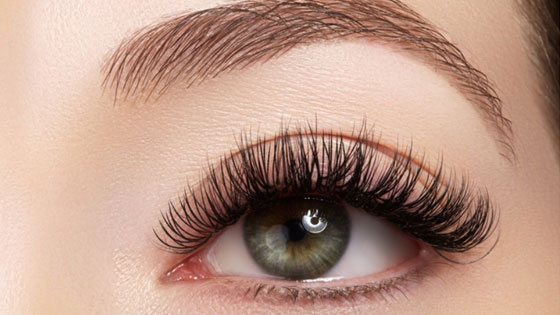 Lashes Ancaster