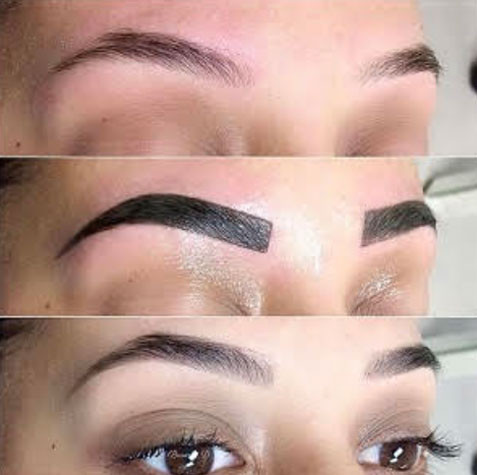 Brows Ancaster