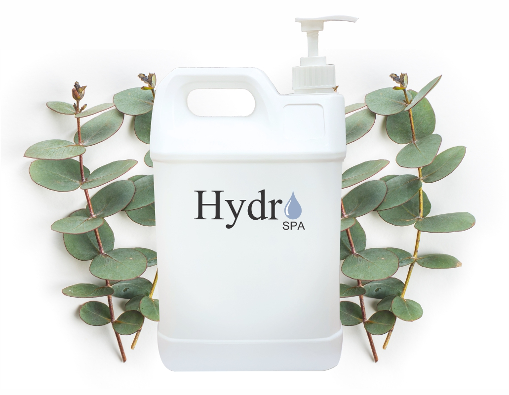 Airbnb bathroom supplies canada Hydro Spa