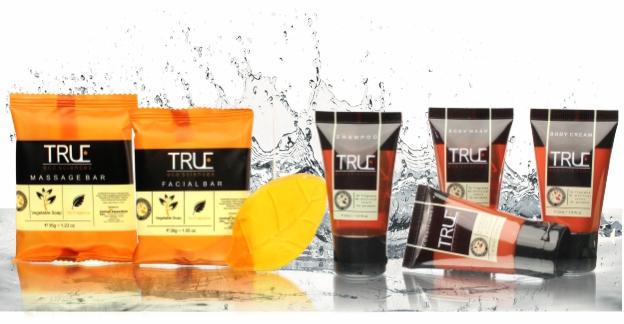 Fragrance Free Amenities TRUe