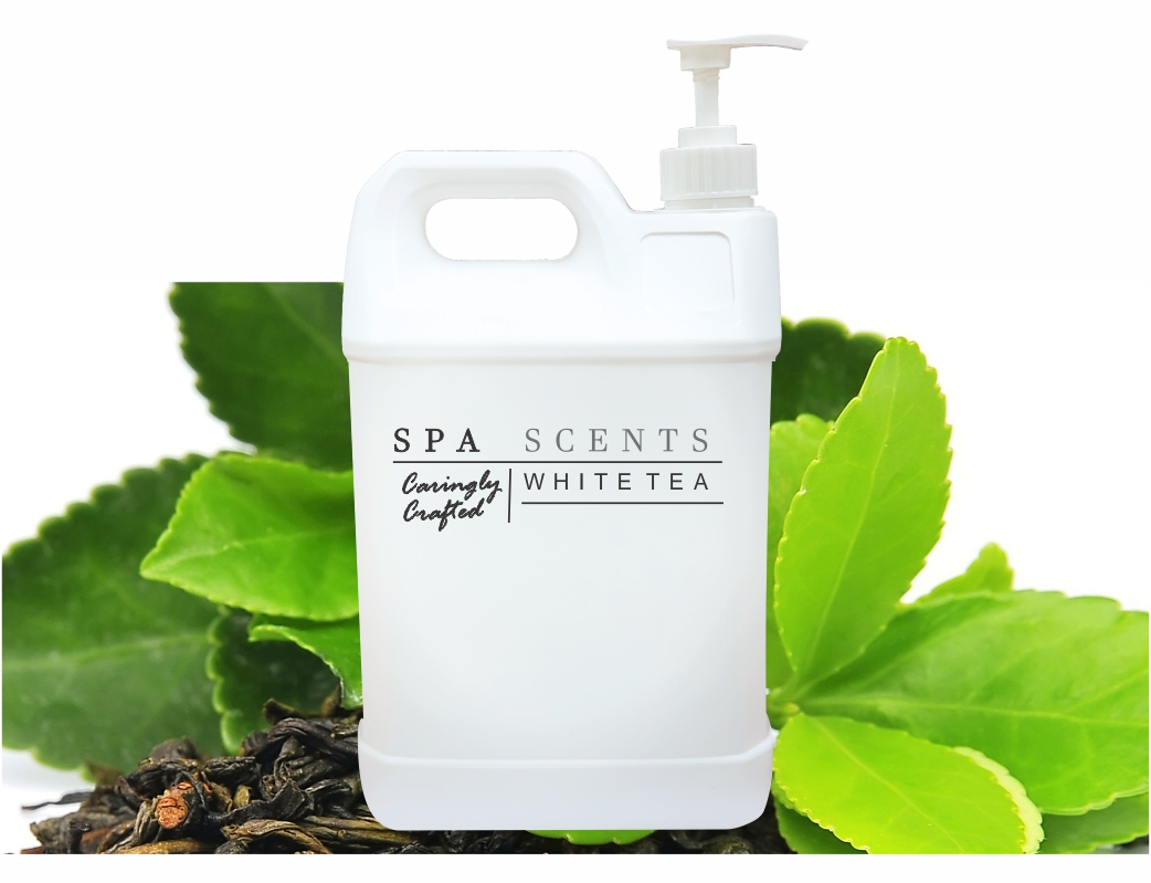 vacation rental supplies Canada spa scents