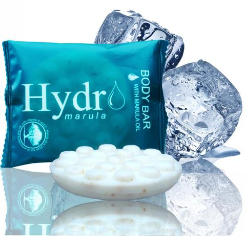 Hydro Marula Body Bar 35 g