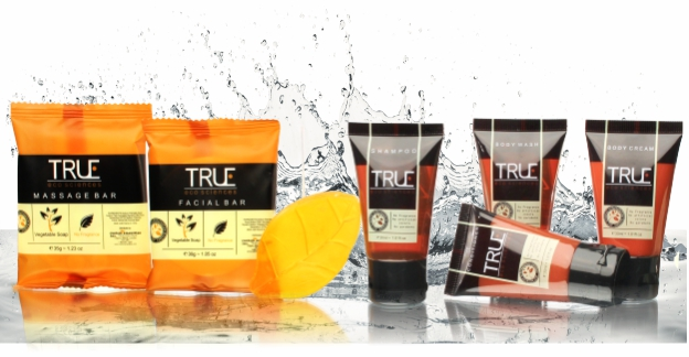 Fragrance free amenities