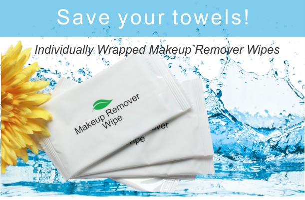 Hotel Makeup Remover Wipes Canada