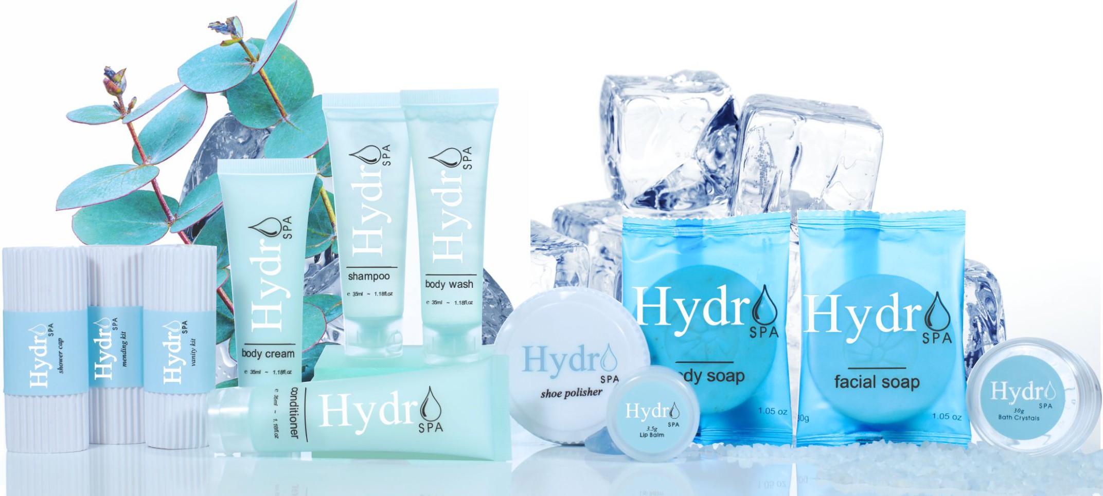 Hydro Spa