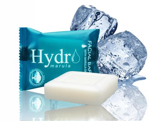 Hydro Marula Facial Bar 30 g