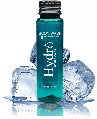 Hydro Marula Body Wash 30 ml