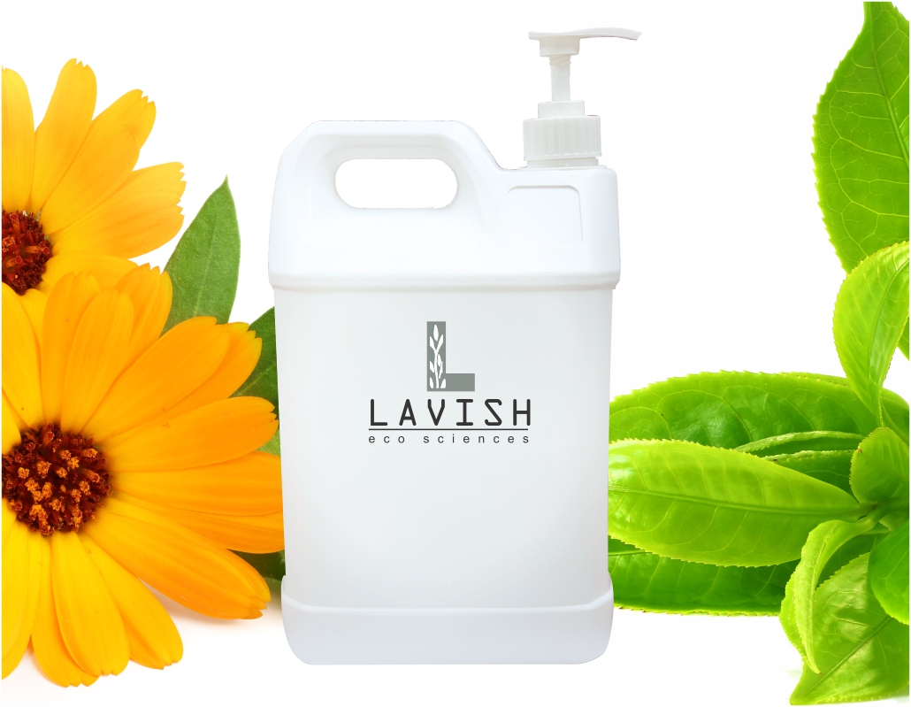 dispenser soap shampoo Canada Lavish