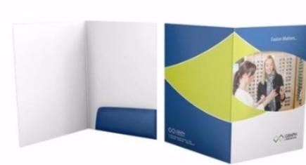 Impresion de folders
