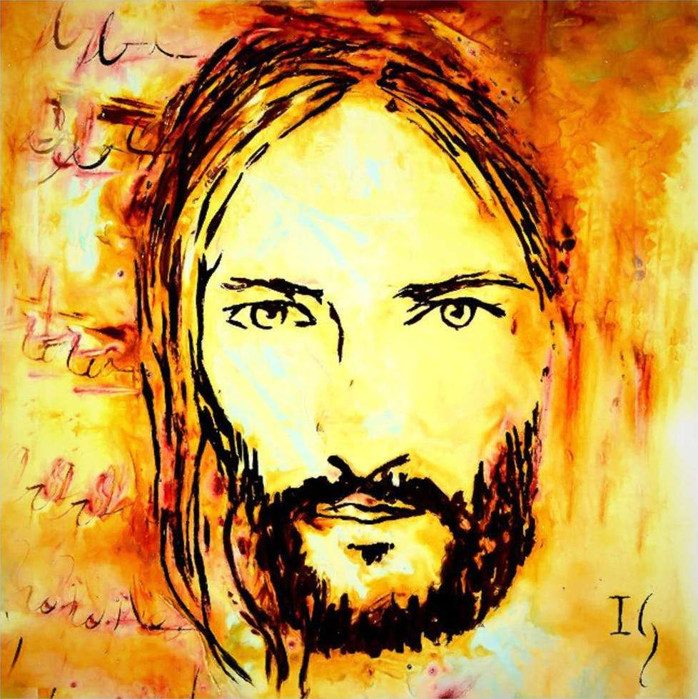 Christian Canvas Prints