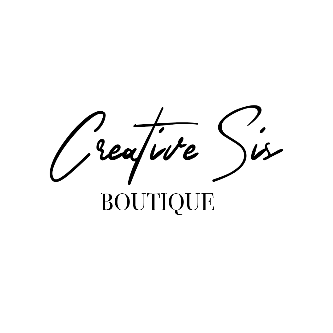 Creative Sis accessories store