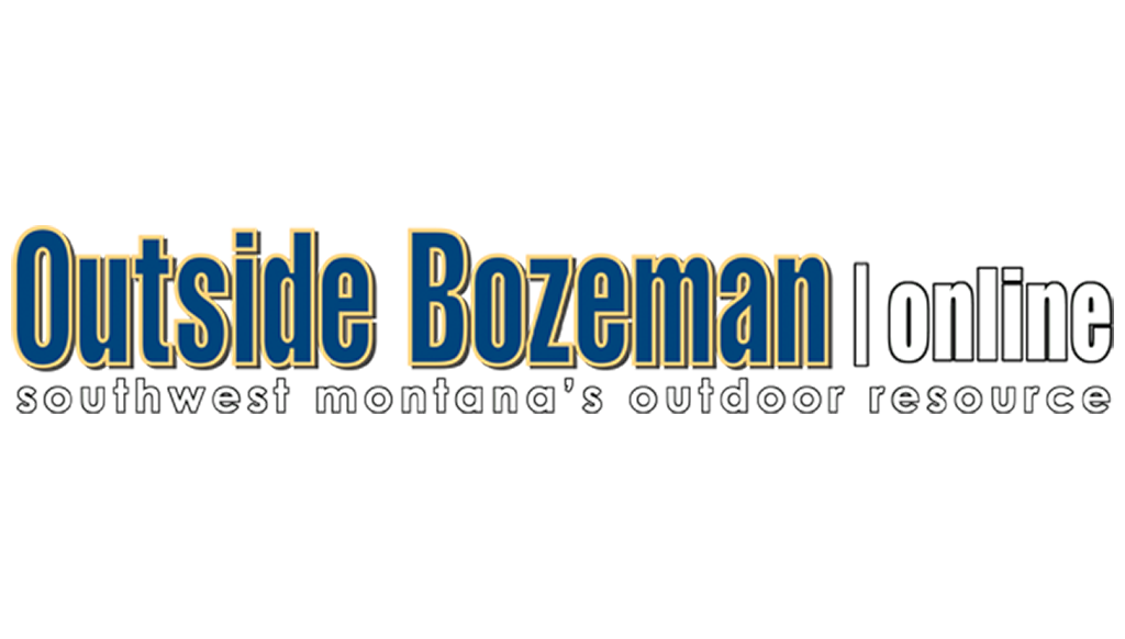 Outside Bozeman logo