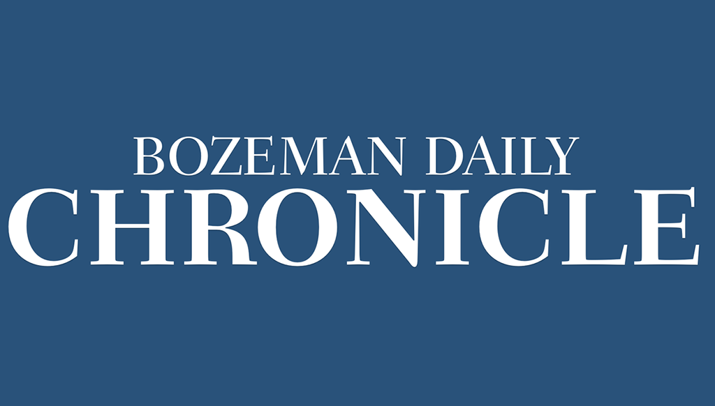 Bozeman Daily Chronicle logo