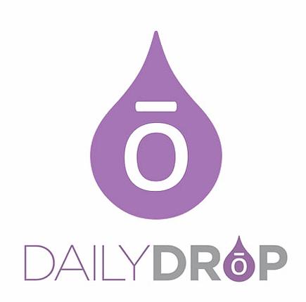 doTERRA Daily Drop app