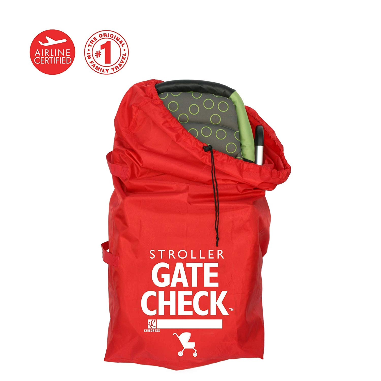 Gate Check Bag: Double Stroller