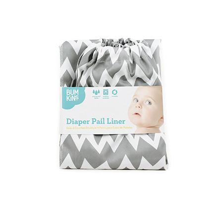 Bunkins Diaper Pail Bags