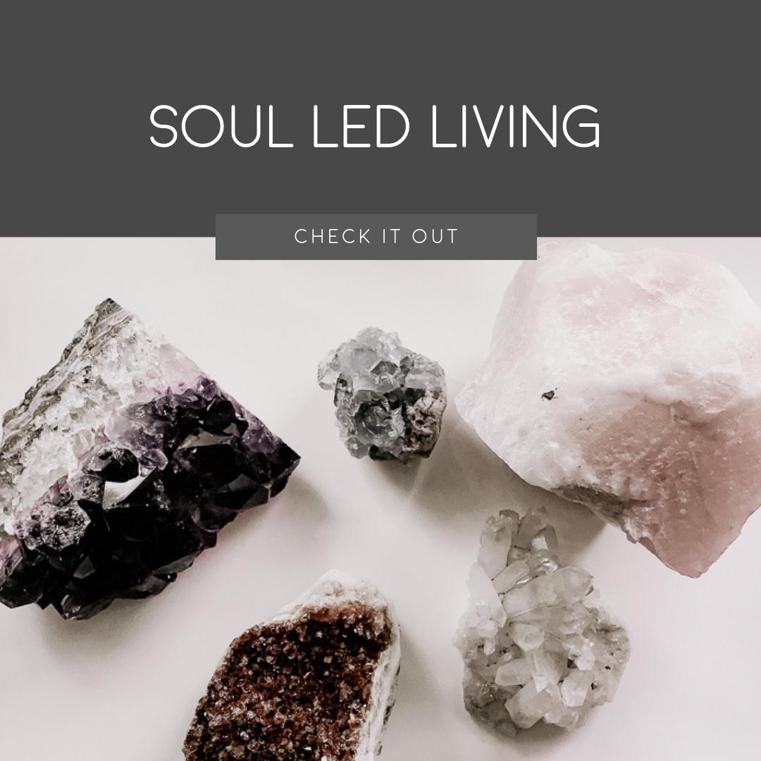 SOUL LED LIVING