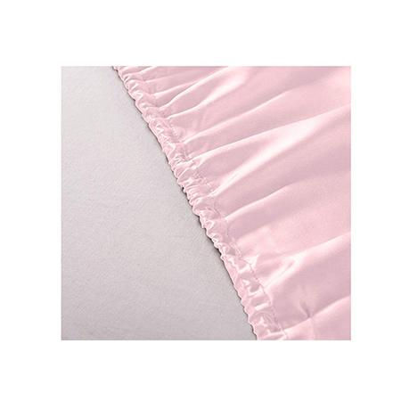 Silk Crib Sheets