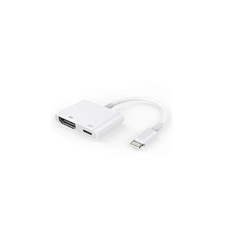 HDMI Apple Connector