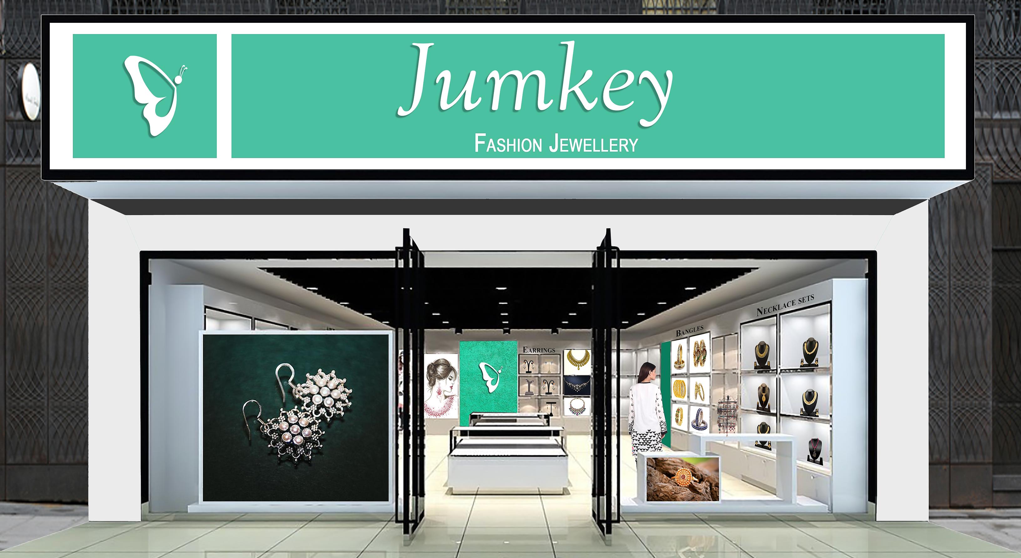 Jumkey Franchisee Partnership Jumkey Fashion Jewellery