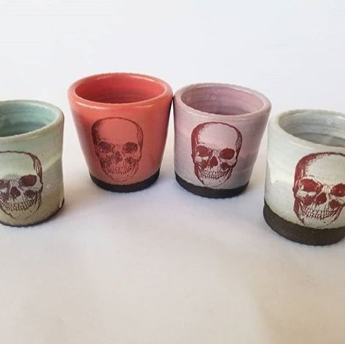 Liz Kelly Pottery