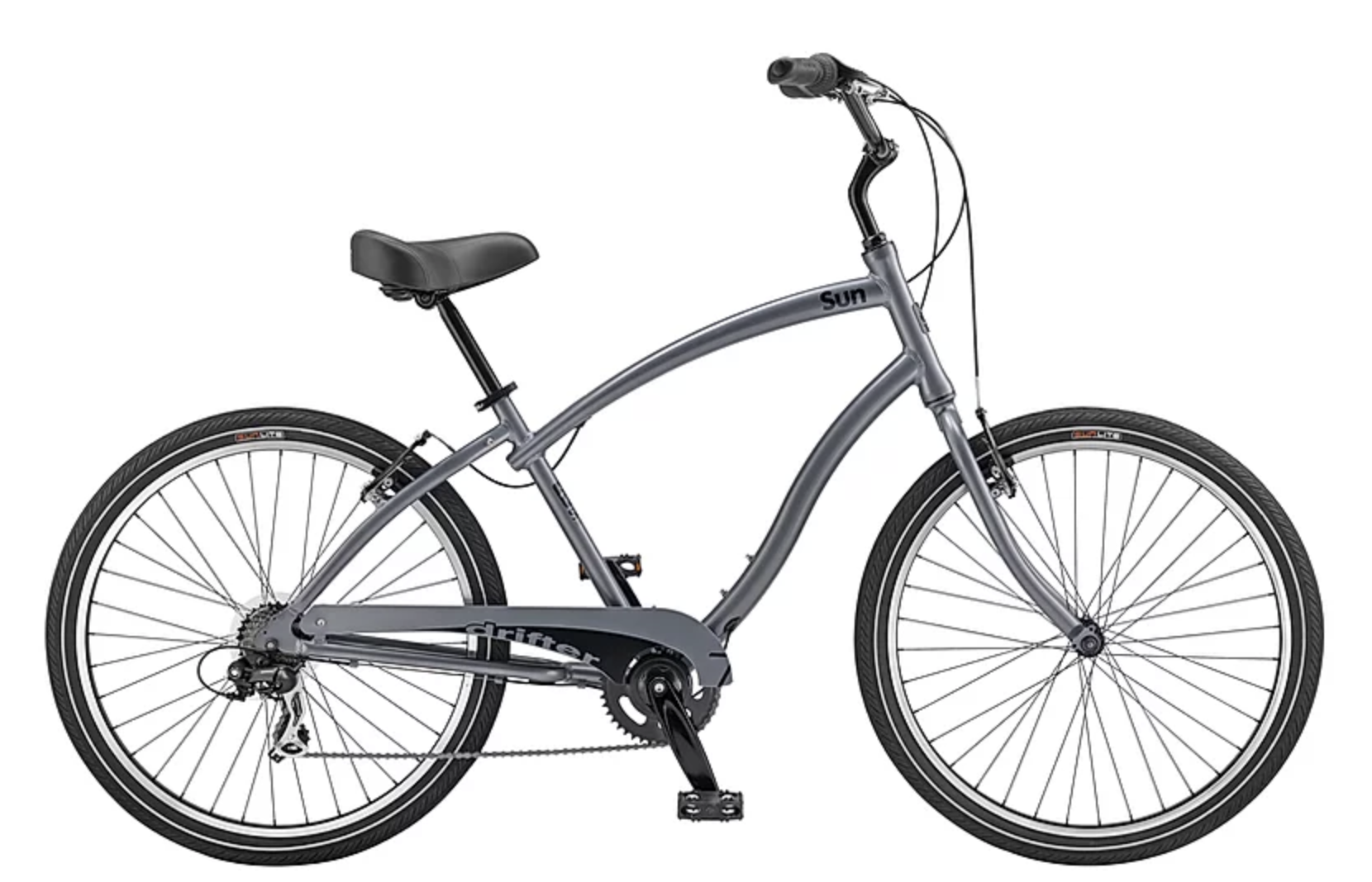 Rent mens beach cruiser Dunedin, FL