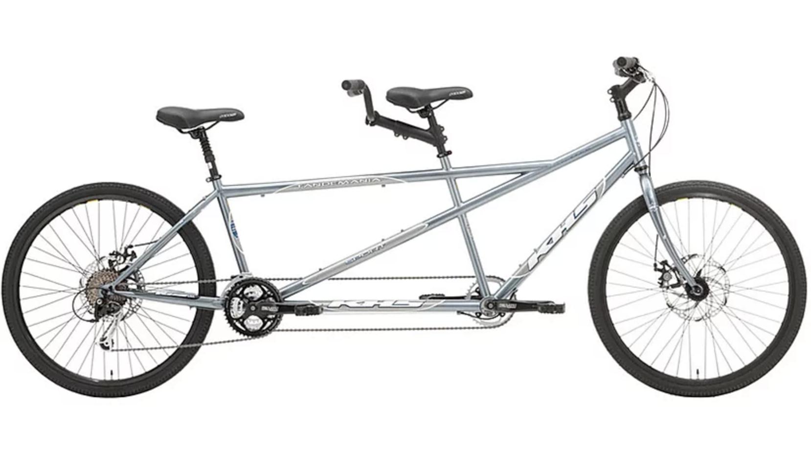 Tandem bike rental in dunedin, FL