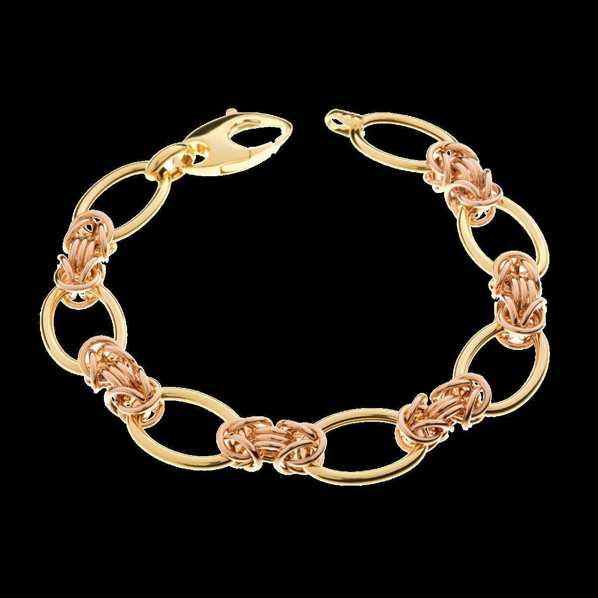 Gala Gold Bracelets