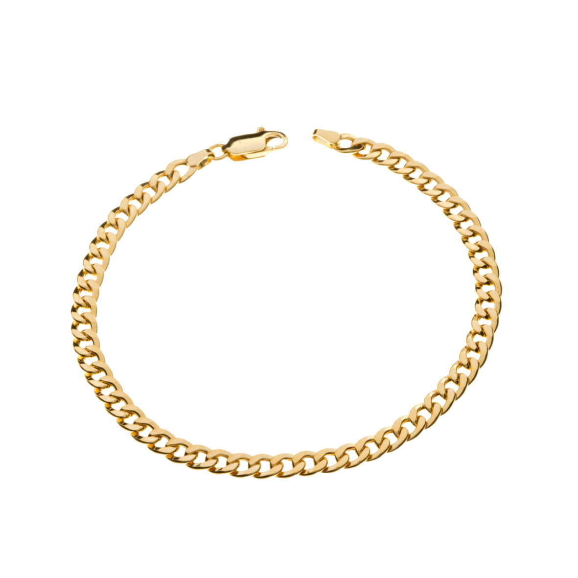 Classic Gold Bracelets