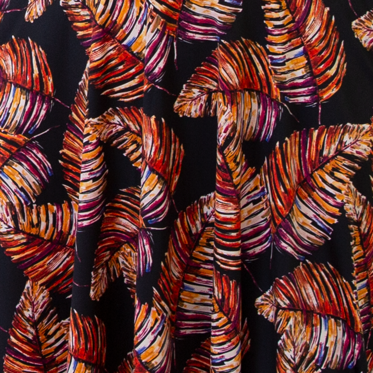 Karina Dresses: Phoenix Print