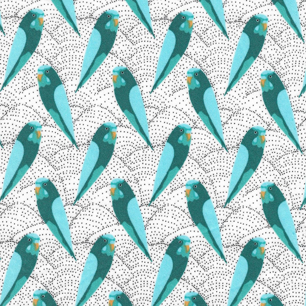 Karina Dresses: Birds of Paradise